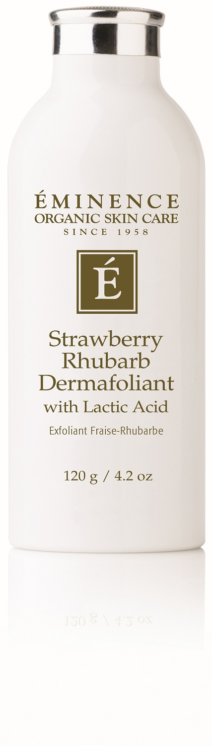 StrawberryRhubarbDermafoliant plná