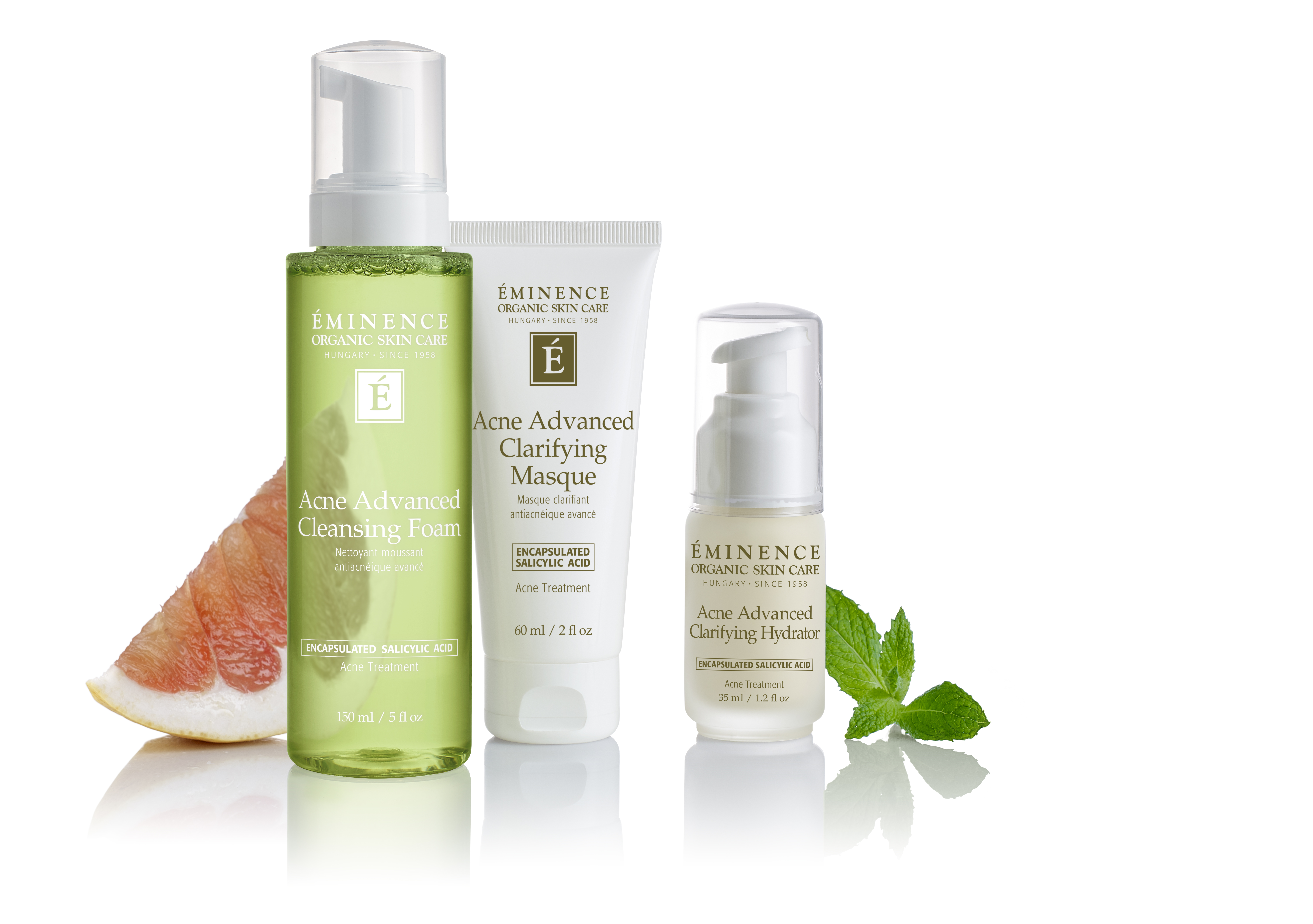Eminence-Organics-Acne-Advanced-Collection-Fruit&Mint