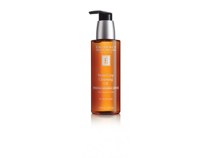 StoneCrop Cleansing Oil